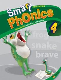 New Smart Phonics 4 Workbook