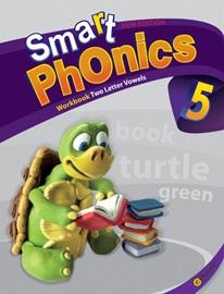 New Smart Phonics 5 Workbook