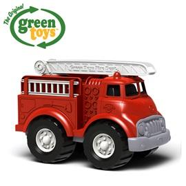Green Toys 그린토이즈 소방차