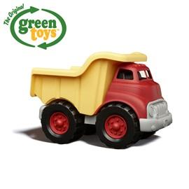 Green Toys 그린토이즈 덤프 트럭