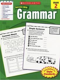 [행사]Success With Grammar Grade 2 (W/B) New