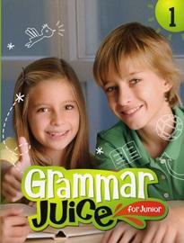Grammar Juice for Junior 1 Student's Book
