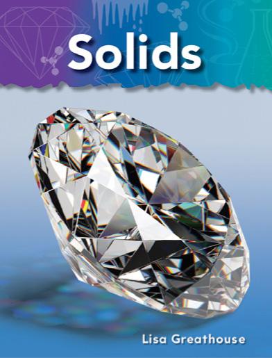 TCM Science Readers Level 2 #6 Mater Solids Matter (Book+CD)