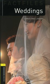 [행사]Oxford Bookworms Factfiles 1 Weddings Around the World [3rd Edition]