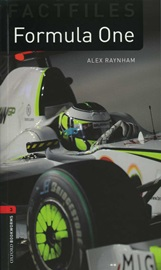 [행사]Oxford Bookworms Factfiles 3 Formula One Factfile [2nd Edition]