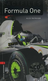 [행사]Oxford Bookworms Factfiles 3 Formula One Factfile CD Pack [2nd Edition]