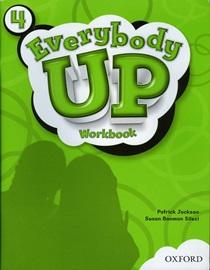 [행사]Everybody Up 4 Workbook
