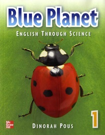 Blue Planet 1 Student's Book With CD [2nd Edition]