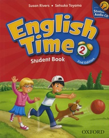 English Time 2 Student's book with CD [2nd Edition]