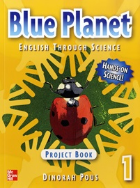 Blue Planet 1 Project Book [2nd Edition]