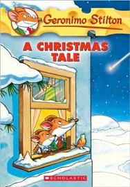 Geronimo Stilton Special Edition A Christmas Tale