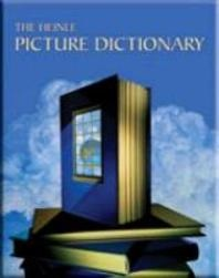 The Heinle Picture Dictionary (English/Korean Edition)