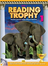 Reading Trophy 1 Student's Book