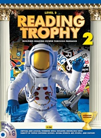 Reading Trophy 2 Student's Book