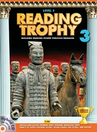 Reading Trophy 3 Student's Book