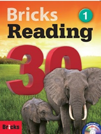 Bricks Reading 30 #1 Student's Book with Workbook + Multimedia CD