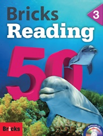 Bricks Reading 50 #3 Student's Book with Workbook + Multimedia CD