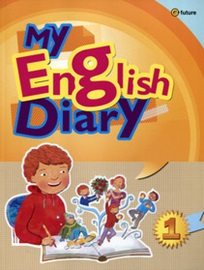 My English Diary 1 Student's Book
