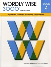 Wordly Wise 3000 Book 4 Student's Book [3rd Edition]