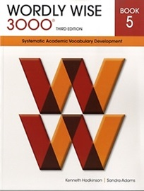 Wordly Wise 3000 Book 5 Student's Book [3rd Edition]