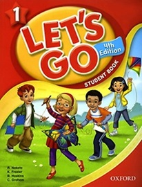 Let's Go 1 Student's book [4th Edition]