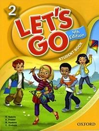 [행사]Let's Go 2 Student's book [4th Edition]