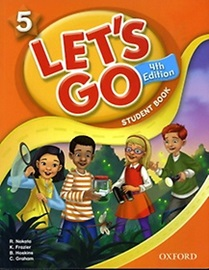 Let's Go 5 Student's book [4th Edition]