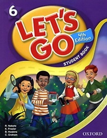 Let's Go 6 Student's book [4th Edition]