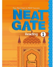 NEAT GATE - Reading 1 Student's Book with Answer Key