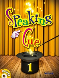 Speaking Cue 1 (Book+Workbook+CD)