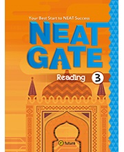 NEAT GATE - Reading 3 Student's Book with Answer Key