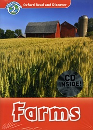 Oxford Read and Discover 2 Farms with CD
