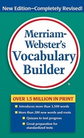 Merriam-Webster´s Vocabulary Builder (Adult)