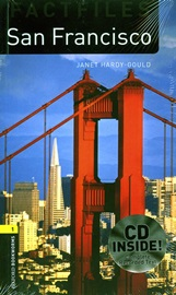 Oxford Bookworms Factfiles 1 San Francisco CD Pack