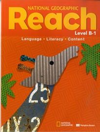 Reach Level B-1 Student's Book (with Audio CD)