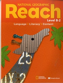 Reach Level B-2 Student's Book (with Audio CD)