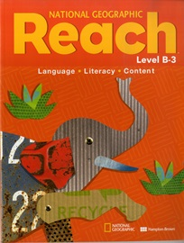 Reach Level B-3 Student's Book (with Audio CD)