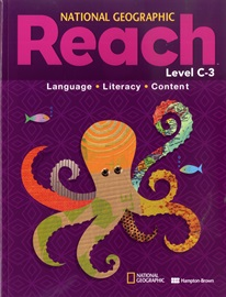 Reach Level C-3 Student's Book (with Audio CD)