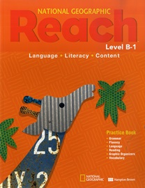 Reach Level B-1 Practice Book