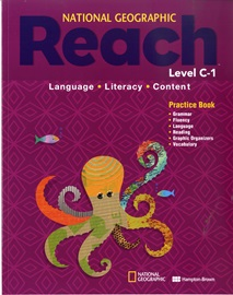 Reach Level C-1 Practice Book