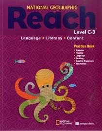 Reach Level C-3 Practice Book