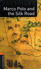 [행사]Oxford Bookworms Factfiles 2 Marco Polo and Silk Road
