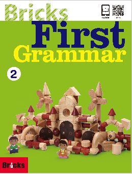 Bricks First Grammar 2 Student's Book