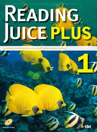 Reading Juice Plus 1 Student's Book with CD