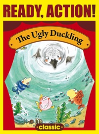 Ready Action Classic Low Level  The Ugly Duckling