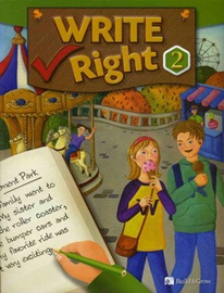 Write Right 2 Student's Book with Workbook