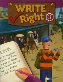 Write Right 3 Student's Book with Workbook