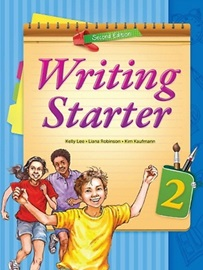 Writing Starter 2 Student's Book [2nd Edition]