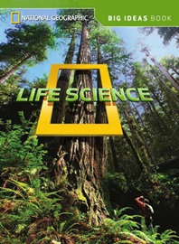 National Geographic Science Grade 3 Life Science Big Ideas Book