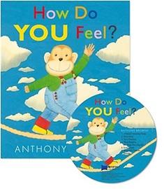노부영 How Do You Feel? (Paperback+CD)
